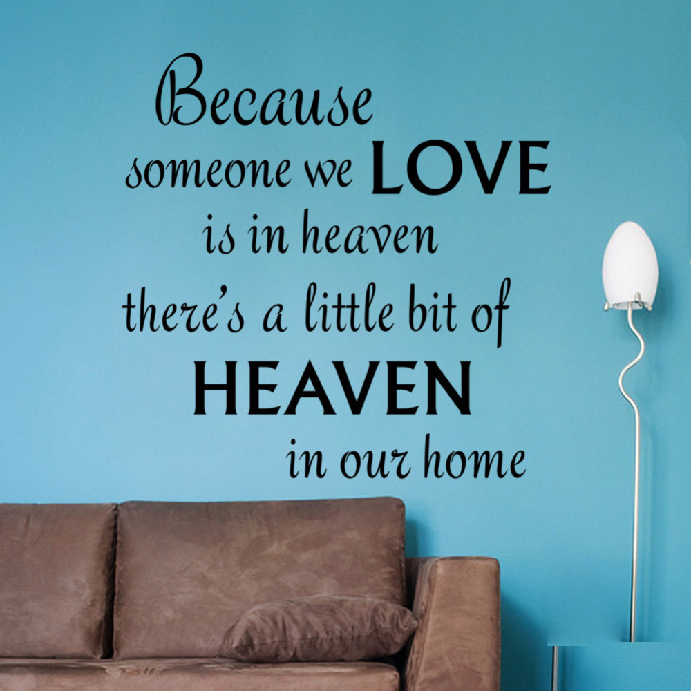 20+ Heaven Wall Decor Wallpapers